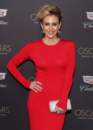 Nicky Whelan - Cadillac celebrates The 91st Annual Academy Awards in LA