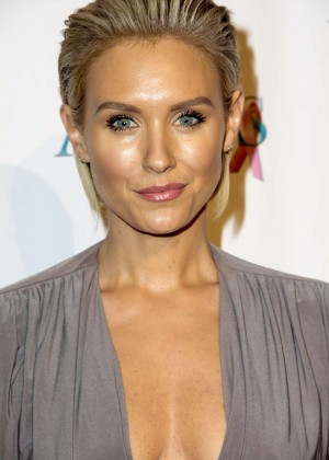 Nicky Whelan - Talk Of The Town Gala in Beverly Hills