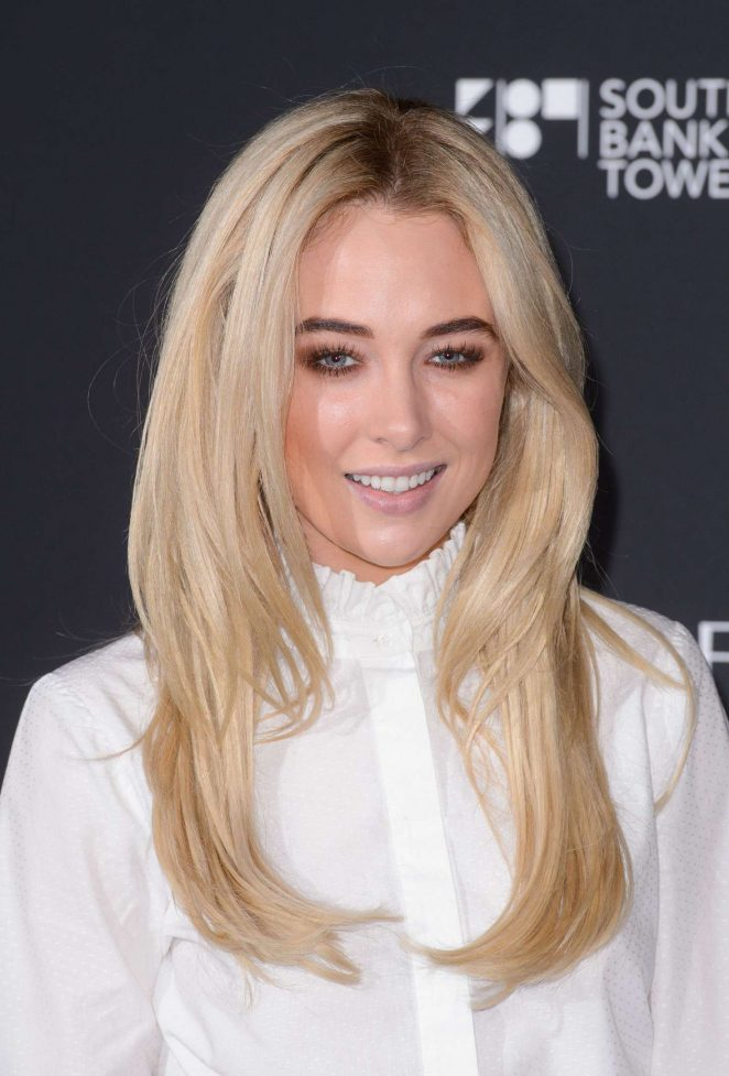 Nicola Hughes – FABERGE Visionnaire DTZ Launch Event in London