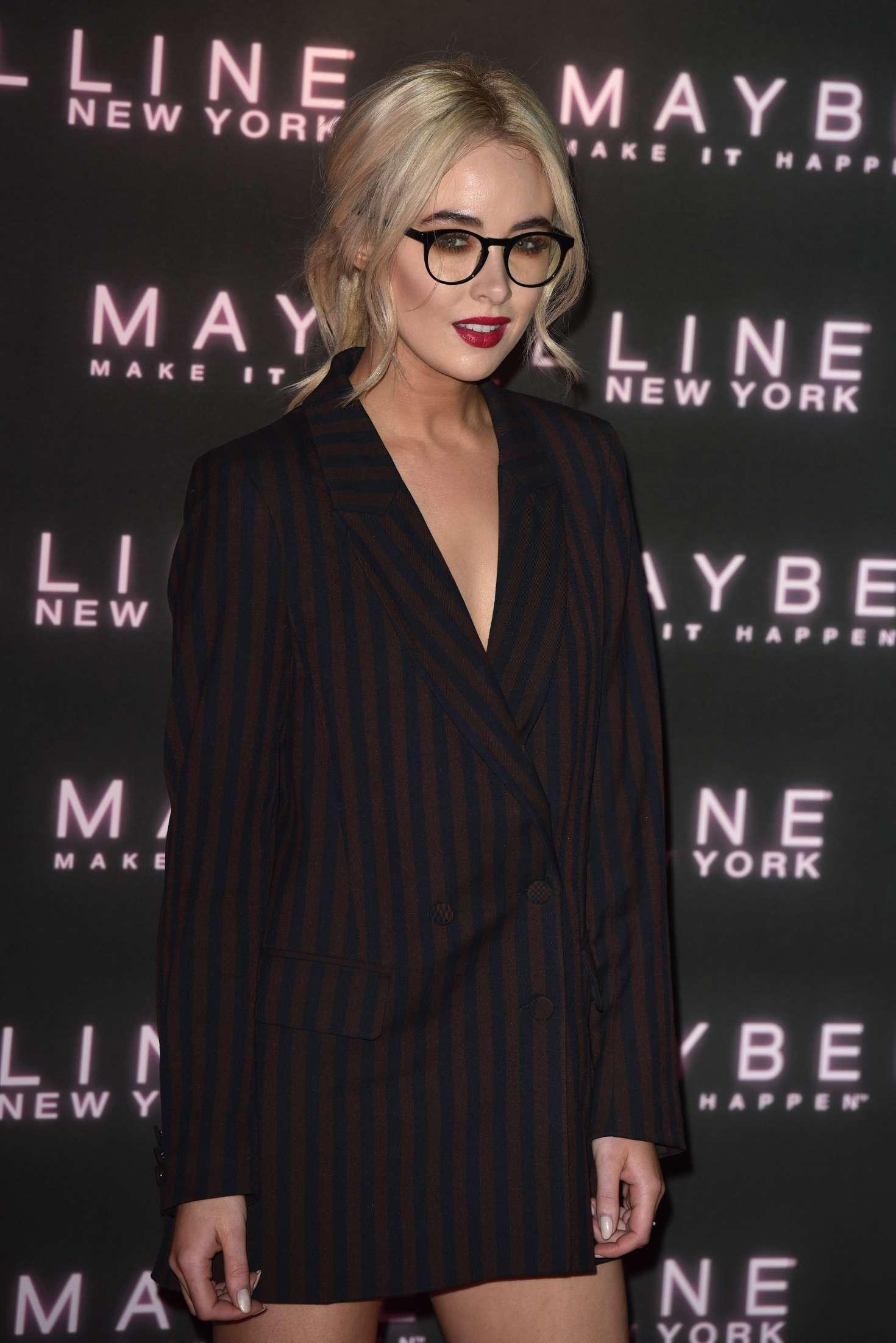 Maybelline Party London Fashion Week