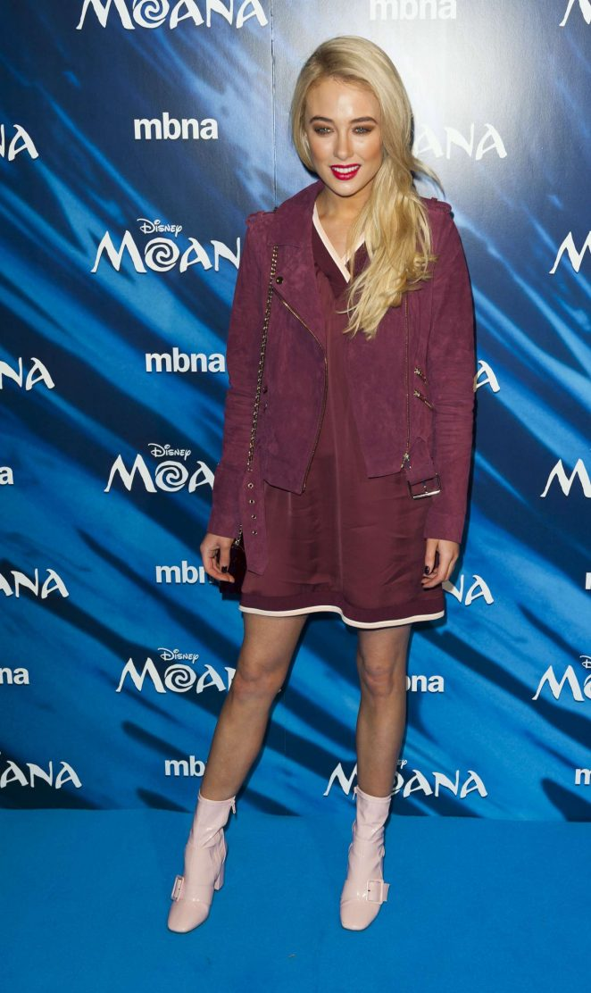 Nicola Hughes: Moana UK Screening -03