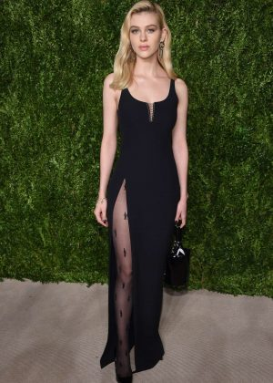 Nicola Peltz - 13th Annual CFDA/Vogue Fashion Fund Awards in NY
