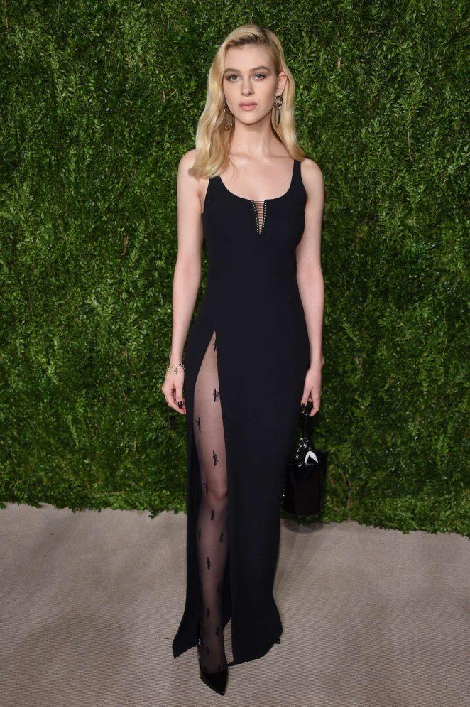 Nicola Peltz – 13th Annual CFDA/Vogue Fashion Fund Awards in NY