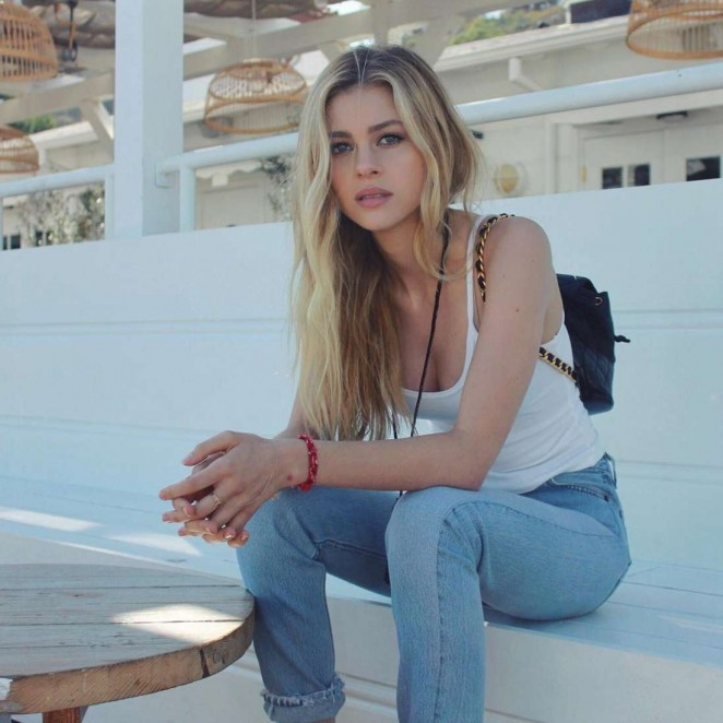 Nicola Peltz by Alison Albright Photoshoots (July/August 2015)