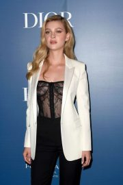 Nicola Peltz - HFPA x The Hollywood Reporter party in Toronto