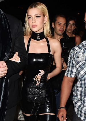 Nicola Peltz - Just Jared Halloween Party 2016 in Los Angeles