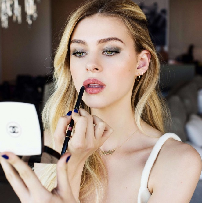 Nicola Peltz - Marie Claire Fresh Faces (May 2016)