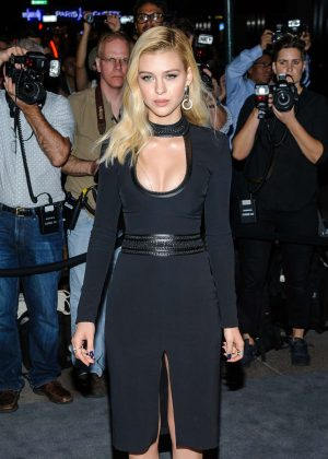 Nicola Peltz - Tom Ford Fashion Show at New York Fashion Week in NY