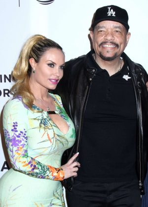 Nicole Coco Austin - 'I Am Evidence' Premiere in New York
