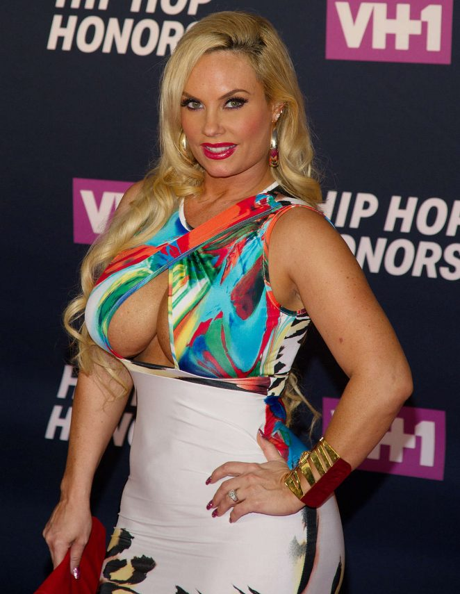 Nicole Coco Austin – VH1 Hip Hop Honors 2016 in New York City