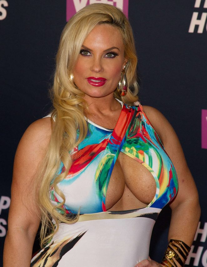 ... post Nicole Coco Austin – VH1 Hip Hop Honors 2016 in New York City
