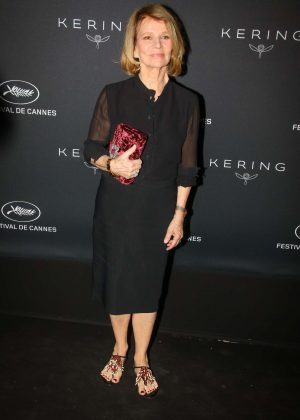 Nicole Garcia - Kering Women in Motion Awards 2017 in Cannes