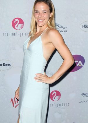 Nicole Gibbs - WTA Pre-Wimbledon Party 2016 in London