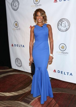 Nicole Henry - The Friars Club honors Tony Bennett in New York