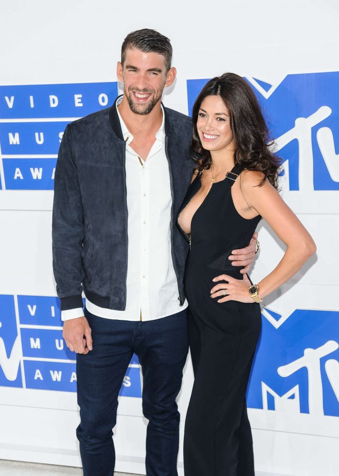 Nicole Johnson – 2016 MTV Video Music Awards in New York City