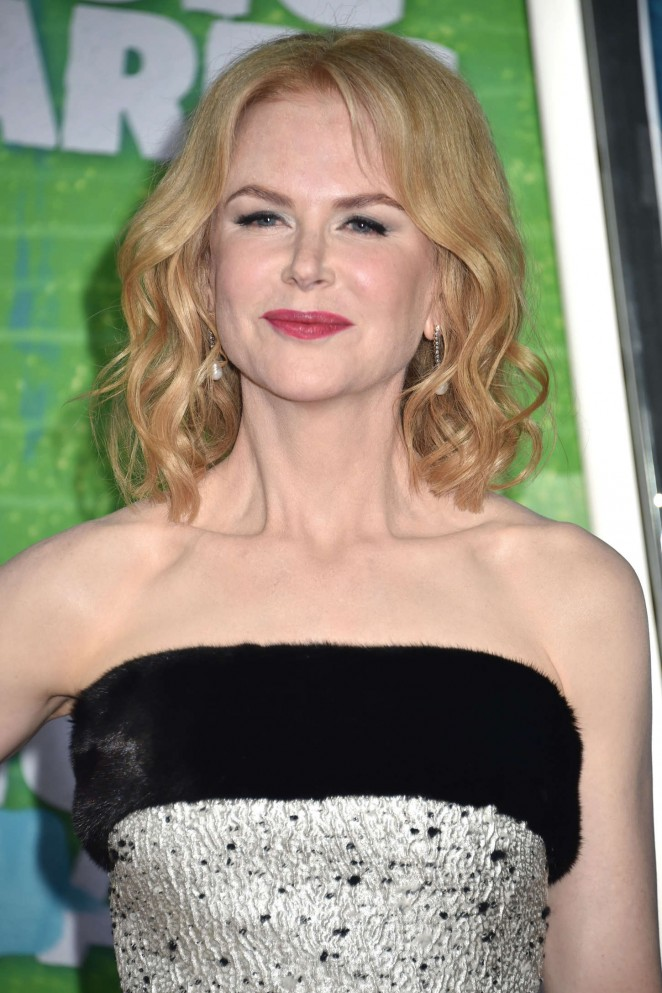 Nicole Kidman - 2015 CMT Music Awards in Nashville