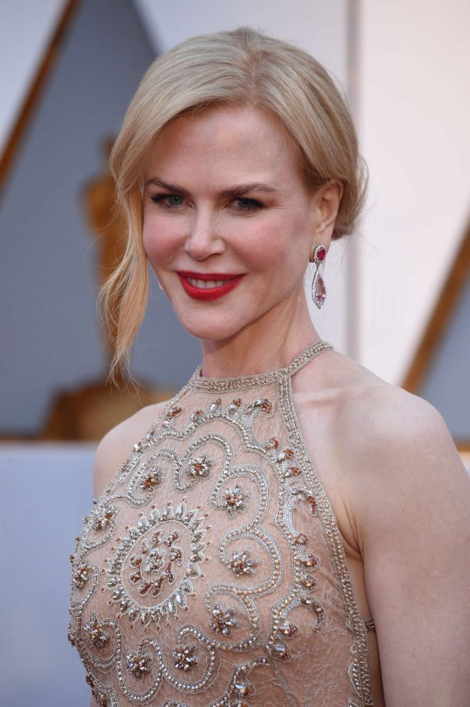 Nicole Kidman - 2017 Academy Awards in Hollywood