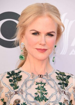 Nicole Kidman - 2017 ACM Awards in Las Vegas