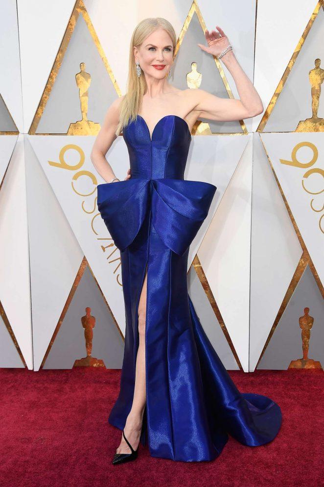 Nicole Kidman - 2018 Academy Awards in Los Angeles