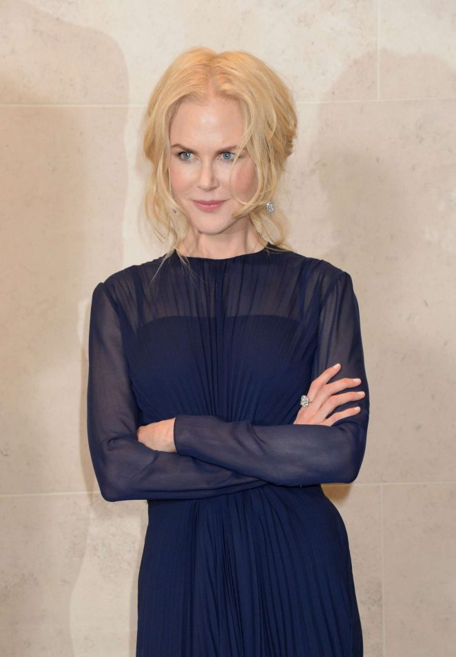 Nicole Kidman - 2018 Academy of Motion Picture Arts and Sciences New Members Reception in London