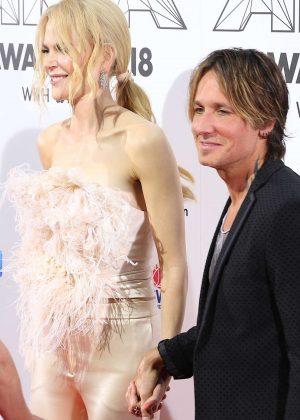 Nicole Kidman - 2018 Aria Award in Sydney