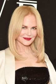 Nicole Kidman - 2019 Paris Fashion Week - Giorgio Armani Prive Haute Couture Fall-Winter