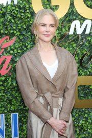 Nicole Kidman - 2020 Gold Meets Golden in Los Angeles