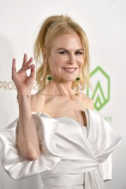 Nicole Kidman - 2020 Producers Guild Awards in Los Angeles
