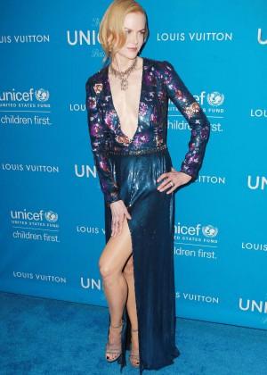 Nicole Kidman: 6th Biennial UNICEF Ball -01
