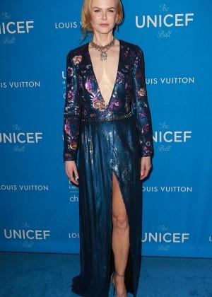 Nicole Kidman: 6th Biennial UNICEF Ball -02