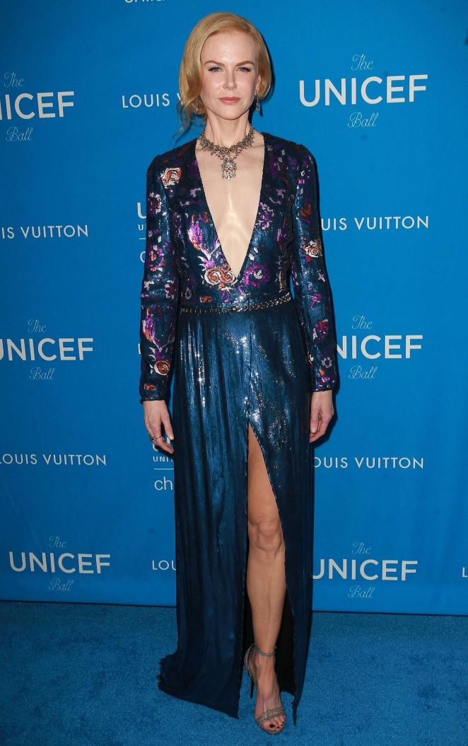 Nicole Kidman 2016 : Nicole Kidman: 6th Biennial UNICEF Ball -02