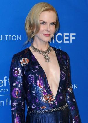 Nicole Kidman: 6th Biennial UNICEF Ball -03