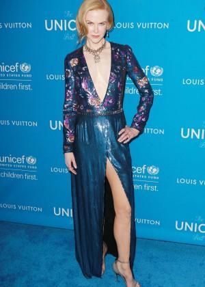 Nicole Kidman: 6th Biennial UNICEF Ball -05