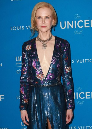 Nicole Kidman: 6th Biennial UNICEF Ball -08