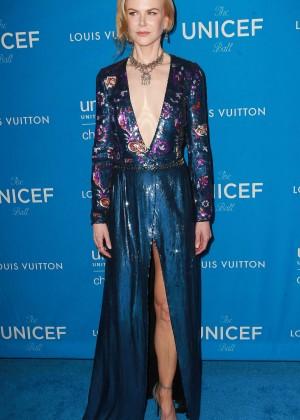 Nicole Kidman: 6th Biennial UNICEF Ball -10