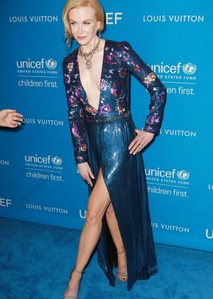 Nicole Kidman: 6th Biennial UNICEF Ball -11