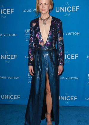 Nicole Kidman: 6th Biennial UNICEF Ball -14