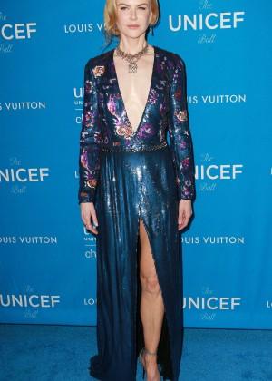 Nicole Kidman: 6th Biennial UNICEF Ball -16