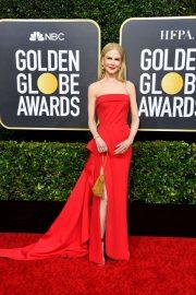 Nicole Kidman - 2020 Golden Globe Awards in Beverly Hills