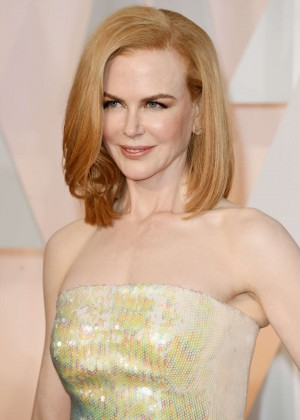 Nicole Kidman - 2015 Academy Awards in Hollywood