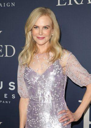 Nicole Kidman - 'Boy Erased' Special Screening in Los Angeles