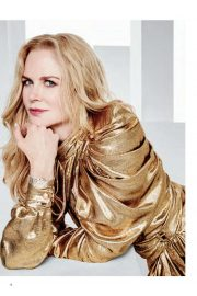 Nicole Kidman - Canary Wharf Magazine (June 2019)