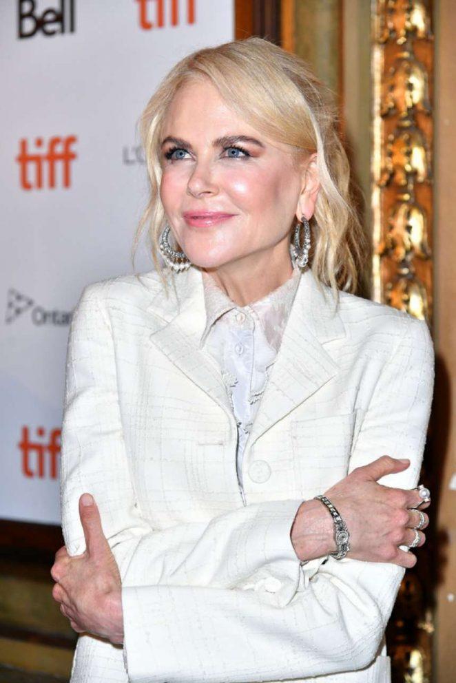 Nicole Kidman - 'Destroyer' Premiere - 2018 Toronto International Film Festival