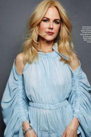 Nicole Kidman - F Magazine (July 2019)