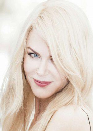 Nicole Kidman - Fotogramas Magazine (February 2019)