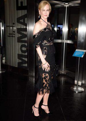 Nicole Kidman - 'Genius' Premiere in New York City
