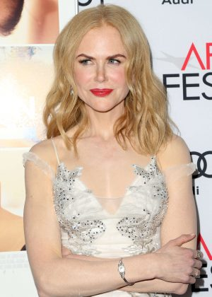 Nicole Kidman - 'Lion' Premiere at AFI FEST 2016 in Hollywood
