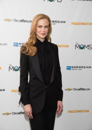 "Nicole Kidman - ""Paddington"" Screening in NYC"