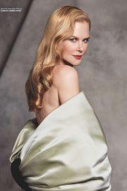 Nicole Kidman - Tatler UK Magazine (January 2020)