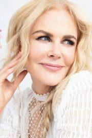 Nicole Kidman - The Australian Women's Weekly (May 2019)
